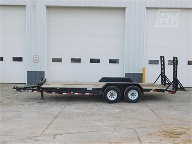 Car Carrier Trailers For Rent - 26 Listings | RentalYard com