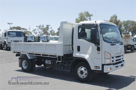 2016 Isuzu FRR North East Isuzu - Trucks for Sale