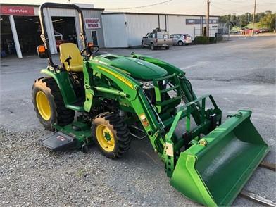 JOHN DEERE 3039R For Sale - 55 Listings | TractorHouse com