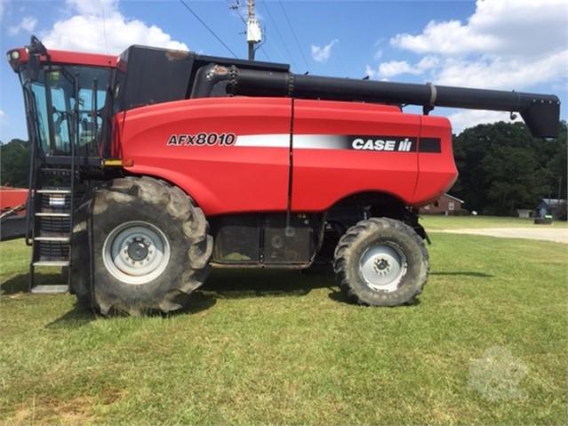 CASE IH 8010 For Sale in GOLDSBORO, North Carolina, USA (ID