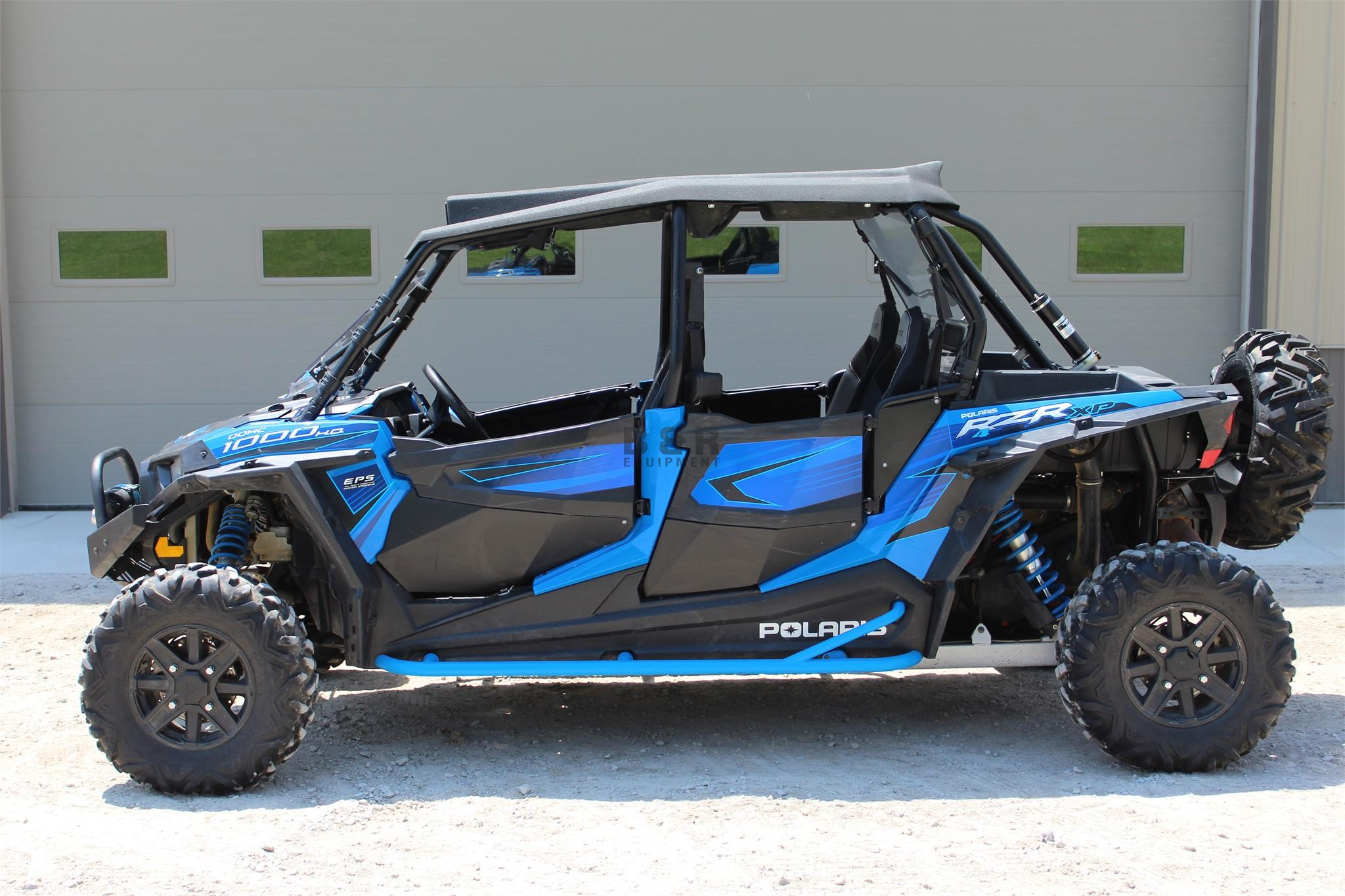 Polaris Rzr 1000 >> 2015 Polaris Rzr Xp 4 1000