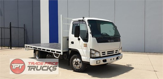 2006 Isuzu NPR 200 AMT Premium Trade Price Trucks  - Trucks for Sale
