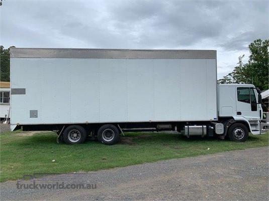 2011 Iveco Eurocargo - Trucks for Sale