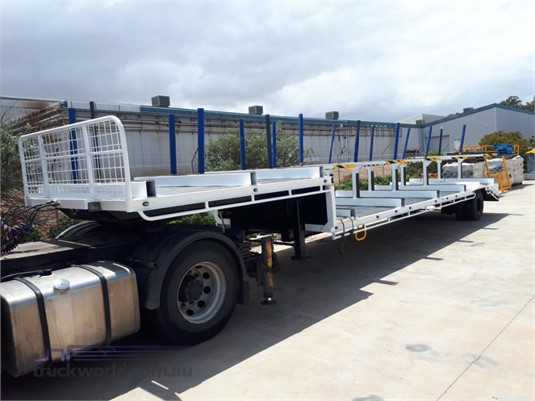 2005 AAA trailers other - Trailers for Sale