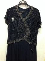 JKARA FORMAL DRESS SIZE 16P