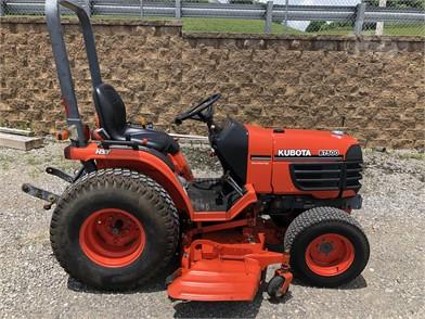KUBOTA B7500 For Sale - 25 Listings | TractorHouse com - Page 1 of 1