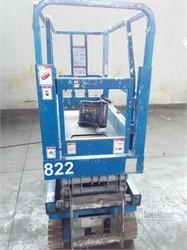 GENIE GS1530  used