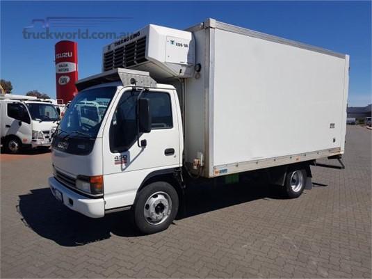 2004 Isuzu NQR 450 - Trucks for Sale