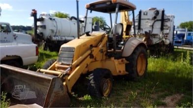Loader Backhoes For Sale In Hatley, Wisconsin - 81 Listings