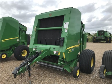 Round Balers For Sale In Glasgow, Montana - 123 Listings ... on