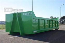 Ricciato 6000 Mm  new