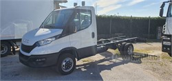 IVECO DAILY 35C12  new