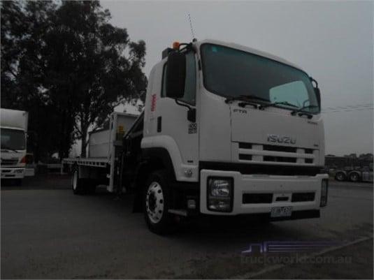 2014 Isuzu FTR 900 Westar  - Trucks for Sale