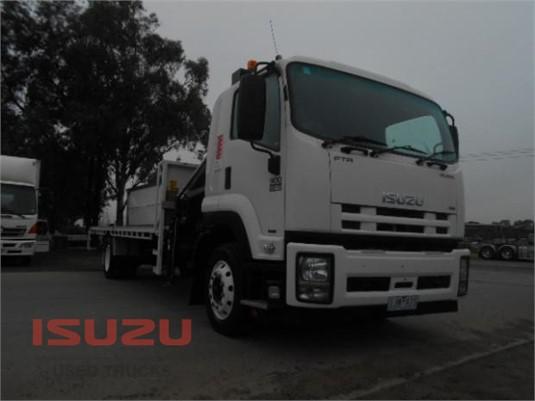 2014 Isuzu FTR 900 Used Isuzu Trucks - Trucks for Sale