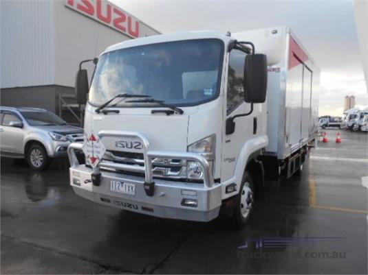 2016 Isuzu FRR 110 260 Westar - Trucks for Sale