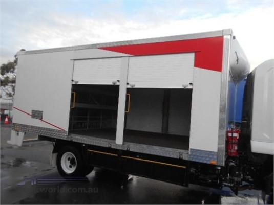 2016 Isuzu other Westar - Trucks for Sale