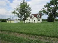 618 Sweetgum Road, DuQuoin, IL
