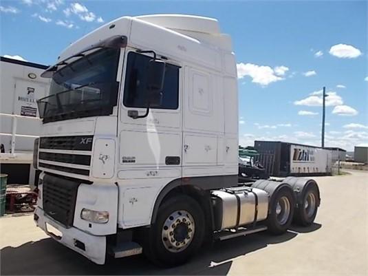 2005 DAF FT - Trucks for Sale