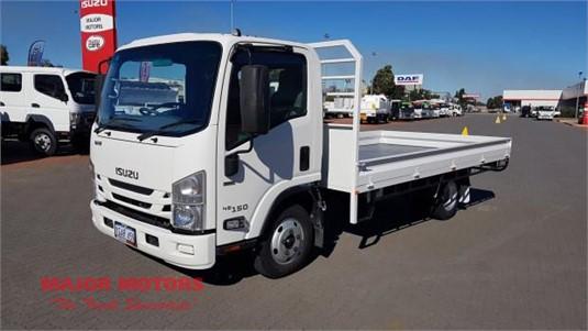 2016 Isuzu NNR 45 150 Major Motors  - Trucks for Sale