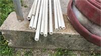 Core barrel pipe