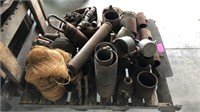 Miscellaneous drill tools and fittings