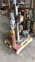Core drilling tool