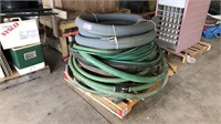 Assorted hose