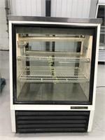 True Refrigerated Bakery Display