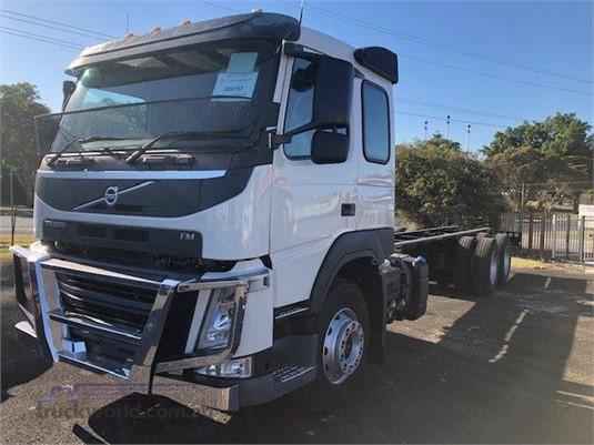 2019 Volvo FM11 - Trucks for Sale