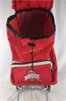 Ohio State Rolling Cart Fabric Bag