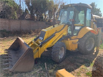NEW HOLLAND LB90 For Sale - 5 Listings | MachineryTrader.com - Page on