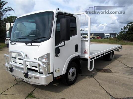 2010 Isuzu other Trucks for Sale