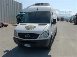 Mercedes-benz Sprinter 418  Usato