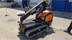 Bg|lift M060  Nuovo