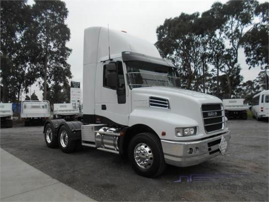 2012 Iveco Powerstar 7200 - Trucks for Sale