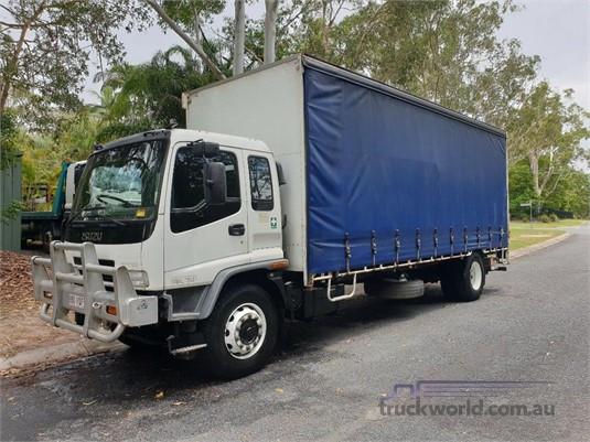 2005 Isuzu FTR 900 - Trucks for Sale