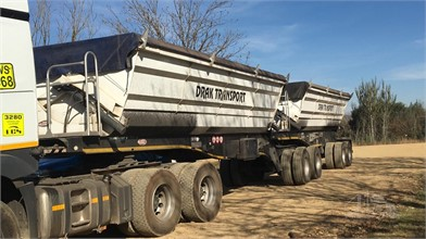 Leader Trailer Bodies Trucks Trailers For Sale 78 Listings Truckpaper Com Page 2 Of 4