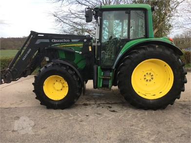Used JOHN DEERE 6320 for sale in Ireland - 16 Listings | Farm and Plant