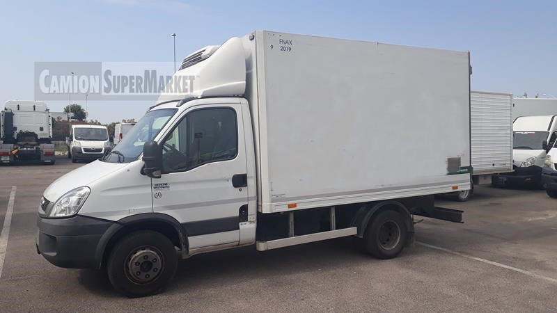 Iveco DAILY 65C17 Second-hand