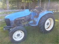 New Holland 1725 Estate Tractor