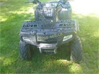 Polaris Sportsman 90 ATV