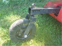 5' Rotary Mower