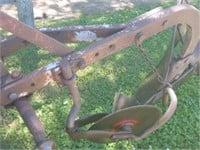 Ferguson Single Furrow Plow