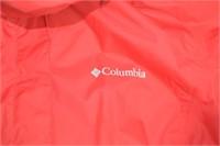 COLUMBIA Woman's Jacket Size L