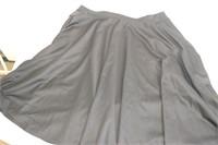 Black Skirt Sz P-Large