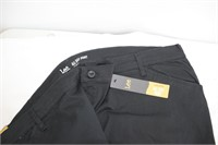 "LEE ""All Day"" Black Pant Size 22W P"