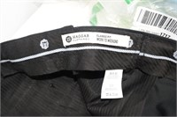 HAGGAR Classic Fit Pant Size 56X30