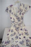 JOA Summer Dress Size XS
