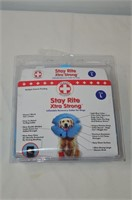 Stay Rite Inflatable Recovery Collar for Dogs