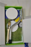 Scotts Reel Mower Sharpening Kit
